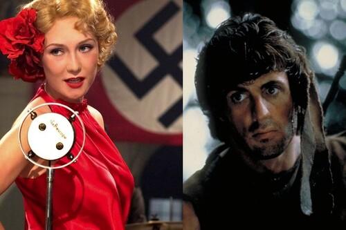Las nueve mejores películas para ver gratis en abierto este fin de semana (9-11 julio): 'Rambo: Acorralado', 'El libro negro' y más