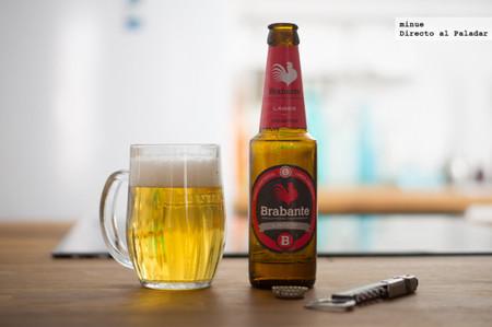 Cervezas Brabante - lager