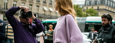 Zara se suma a la tendencia lila con estas 11 prendas tan románticas y delicadas