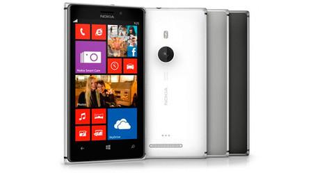 Nokia Lumia 925, una nueva apuesta para adictos a la fotografía móvil