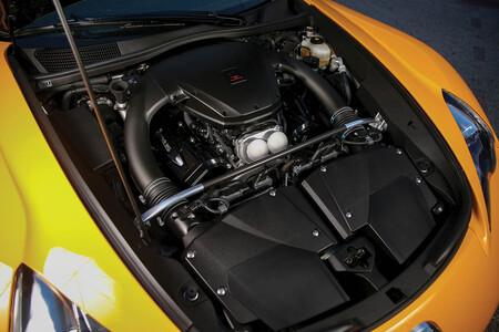 Lexus LFA todavía quedan cuatro por vender