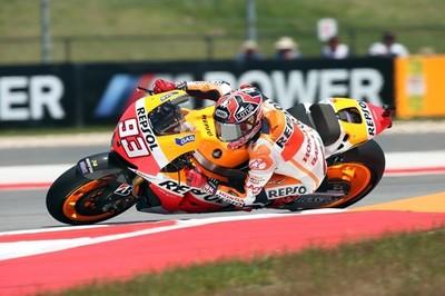 MotoGP Américas 2013: Marc Márquez se corona en Austin y ya es el ganador más joven de una carrera de MotoGP