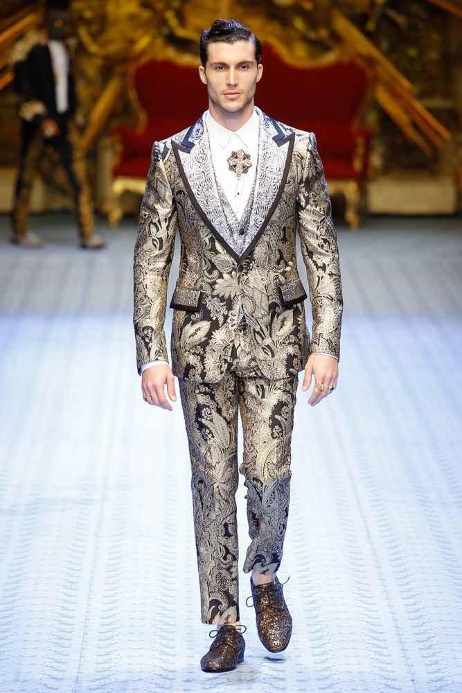 Foto de Dolce & Gabbana Spring-Summer2019 (122/123)