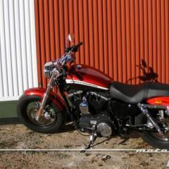 Foto 10 de 65 de la galería harley-davidson-xr-1200ca-custom-limited en Motorpasion Moto