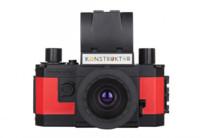 Konstruktor o cómo hacer una cámara lomográfica tú mismo