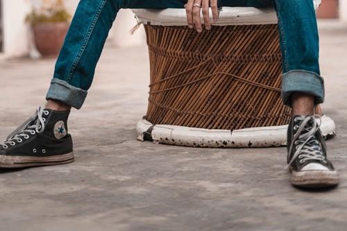 Las mejores ofertas de zapatillas Converse hoy gracias al 50% de descuento en la web oficial