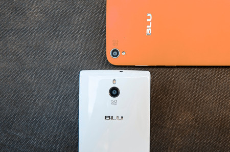 e784474f9e2 BLU, así es el fabricante que lidera ventas del mercado libre en EEUU por  encima de Apple
