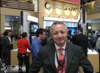 'Los tablet están revolucionando el sector tecnológico', Entrevista a Eloy Fustero, director de marketing y desarrollo de negocio de Qualcomm