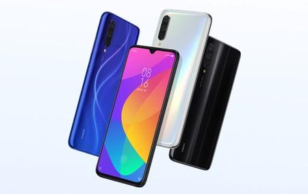 Xiaomi CC9, una buena base para un Xiaomi Mi A3 internacional con Android One