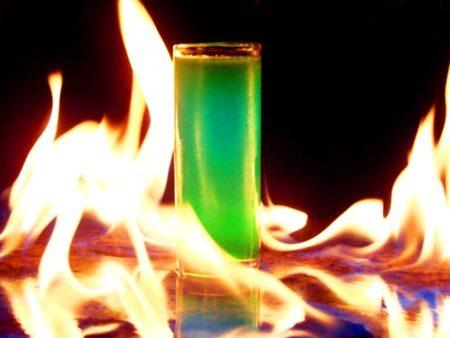 Los riesgos de mezclar alcohol con bebidas energéticas