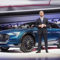 La Fiscalía alemana registra las instalaciones de Audi y los despachos de altos cargos del grupo Volkswagen
