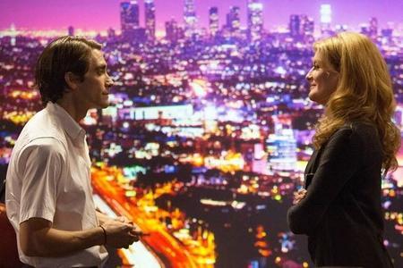 Jake Gyllenhaal y Rene Russo en