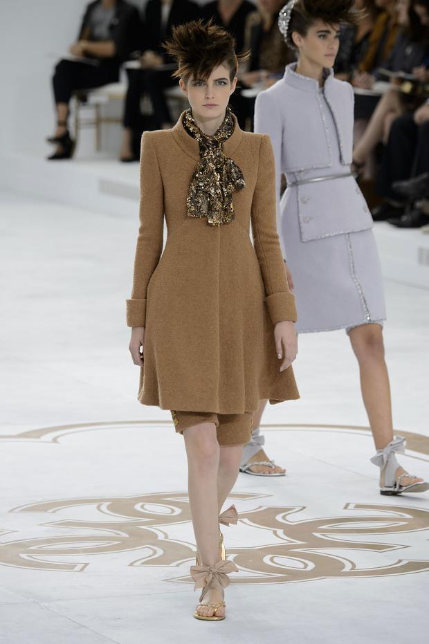 Foto de Chanel Alta Costura Otoño-Invierno 2014/2015 (79/79)