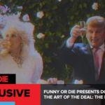 Y este candidado a la Presidencia USA no es Donald Trump: es Johnny Depp