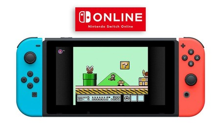 Nintendo Switch Online Nes Super Mario Bros 3