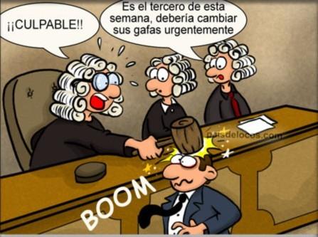 Los jueces están esperando la revisión de su modelo salarial