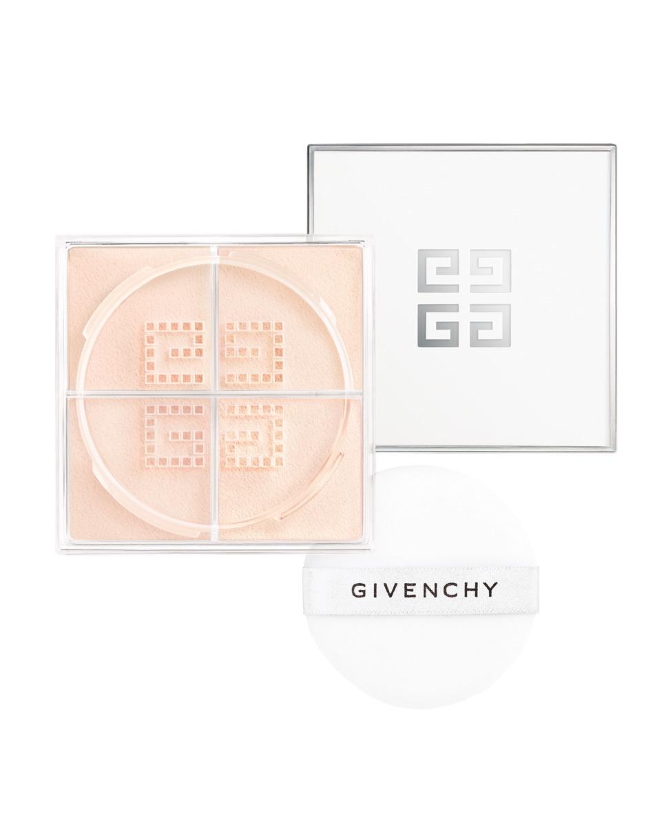 Polvos sueltos Brightening Mattifying Loose Blanc Divin Givenchy