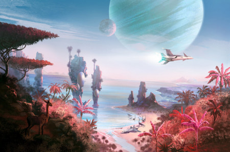 No Man's Sky finalmente recibe su fecha de lanzamiento, habrá versión física y edición limitada