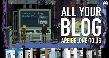 La legendaria dificultad española y la delgada línea entre el terror y el aburrimiento. All Your Blog Are Belong To Us (CCLXIII)