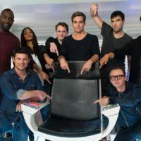 'Star Trek Beyond': el reparto te invita al Enterprise en un simpático vídeo para una campaña benéfica