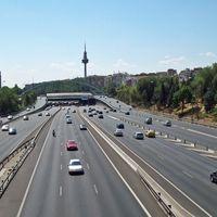 El agujero negro de la M-30: representa un 2 % de las vías de Madrid y se traga el 75 % del presupuesto