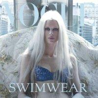 Vogue Italia & Steven Meisel siguen caminando de la mano