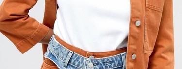 ¿Creías haberlo visto todo en vaqueros locos? ASOS da una vuelta más con este cinturón denim que no acabamos de entender (¿o sí?)