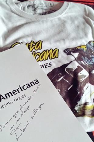 Cinta americana el libro cuando conectas desde el minuto uno for Minuto uno primicias ya
