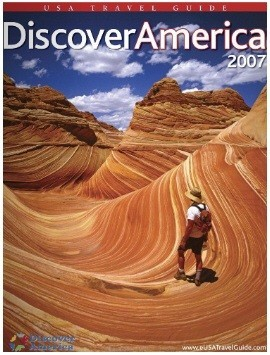 Discover América: guía online de los USA