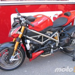 Foto 22 de 51 de la galería matador-haga-wsbk-cheste-2009 en Motorpasion Moto