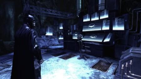 Batman: el eterno regreso del (jugable) caballero oscuro