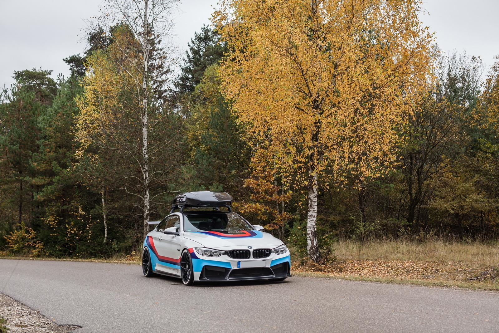 Foto de BMW M4R (20/29)