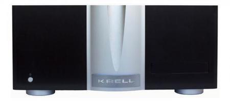 Krell ha presentado en el CES lo nunca «oído»: amplificadores en clase A de alta eficiencia