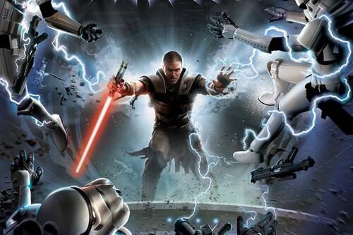 Star Wars: El Poder de la Fuerza, la arrolladora grandeza de LucasArts y el frenetismo de los hack'n slash al servicio de La Guerra de las Galaxias