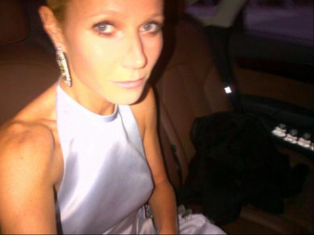 Gwyneth Paltrow MET 2012