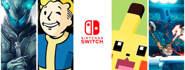Los 11 mejores juegos gratis para Nintendo Switch