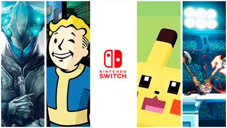 Resultado de imagen de juegos gratuitos switch