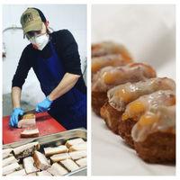 Cenar en casa con comida de estrella Michelin: la pandemia acelera la llegada de la alta cocina a domicilio