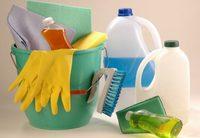 Limpieza diaria y limpieza semanal