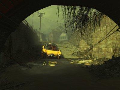 Imagen de la semana: comparando Fallout 4 con el mundo real
