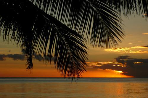Siete destinos para disfrutar de una increíble puesta de sol