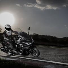 Foto 20 de 69 de la galería kymco-ak-550-2017 en Motorpasion Moto