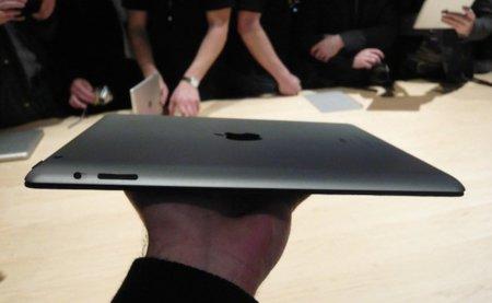 iPad 2, ¡Ya lo hemos probado!
