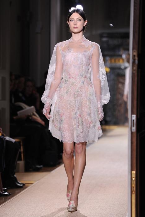 Foto de Valentino Alta Costura Primavera-Verano 2012 (13/27)