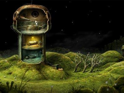 Samorost 3 llega a Android, la espera aventura gráfica de los creadores de Machinarium
