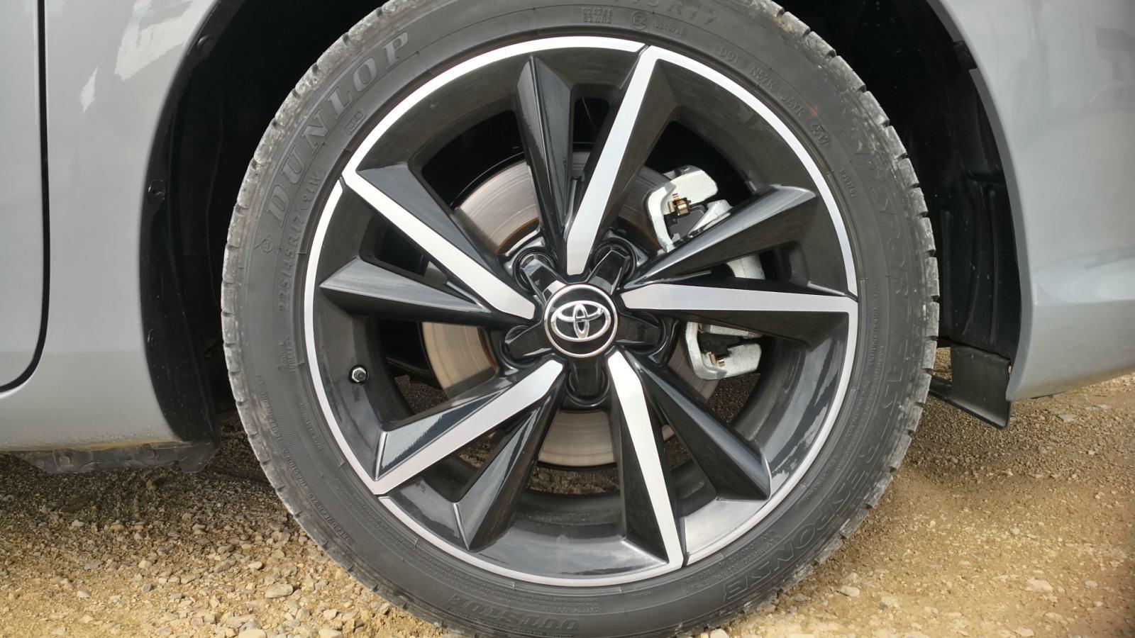 Foto de Toyota Auris hybrid Feel! Edition - Fotos exteriores (9/33)