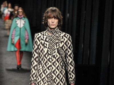 Alessandro Michele y Peter Dunda dos diseñadores con alma barroca en la MFW