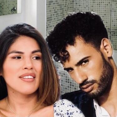 'La Casa Fuerte': La erección de Asraf que terminó con Isa Pantoja practicando sexo en el baño