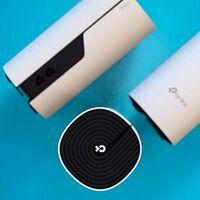 El kit de WiFi en malla TP-Link Deco M4 con 3 nodos vuelve a ser un chollo en Amazon. Mejora tu WiFi de una vez por todas por sólo 129,98 euros
