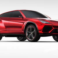 Si Lamborghini fabrica su SUV en Italia el gobierno podría financiar parte del proyecto